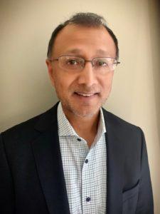 Dr. A. Bawa Dass